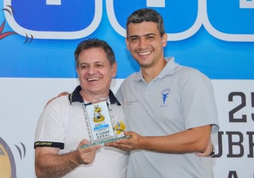 Contabilistas de Foz do Iguaçu conquistam 4º Lugar Geral no XXIII JOCOPAR